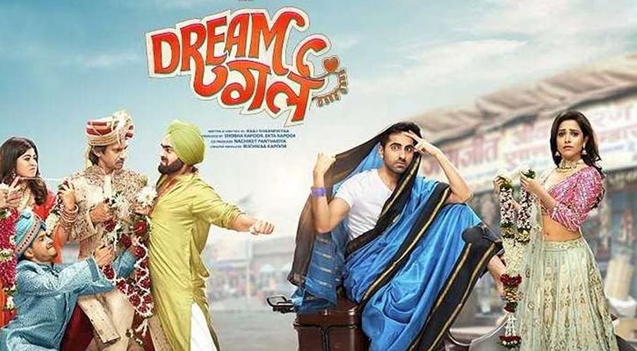 Delhi HC restrains makers of 'Dream Girl' from exploiting marathi song 'Var Dhagala Lagli Kal'