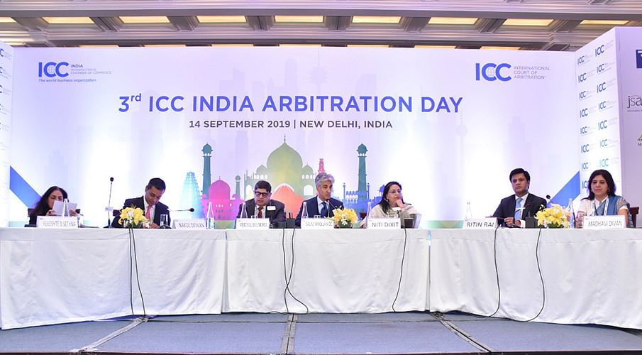 Eighth Schedule of Arbitration Act contrary to the ethos of International Arbitration, Justice Rohinton Nariman