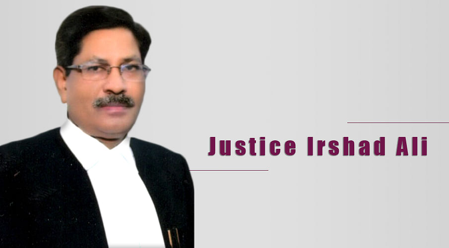 Justice Irshad Ali: Has the Centre flouted the Collegium's recommendation to make him a permanent judge?