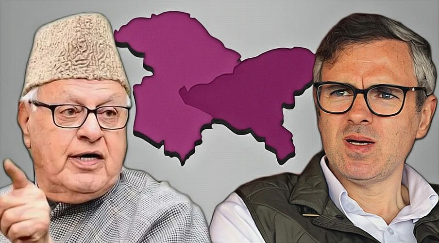 Jammu & Kashmir High Court allows two MPs to meet Farooq and Omar Abdullah (with restrictions)