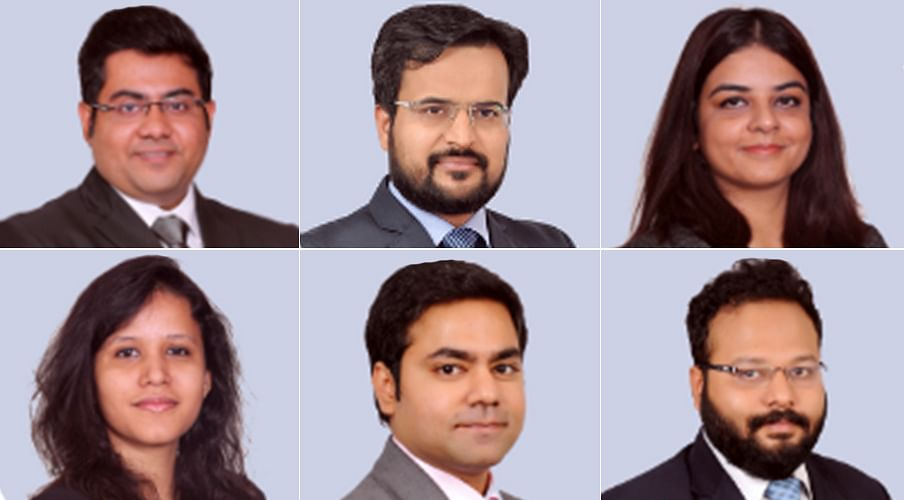 L&L Partners (Luthra) makes six Partners taking total tally to 78