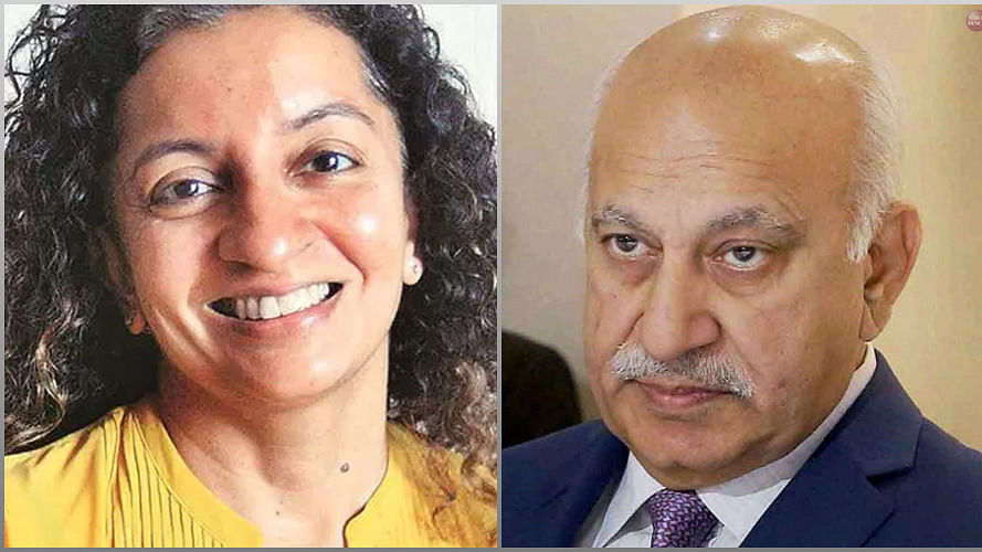 Final arguments in MJ Akbar's defamation case against Priya Ramani [LIVE UPDATES]