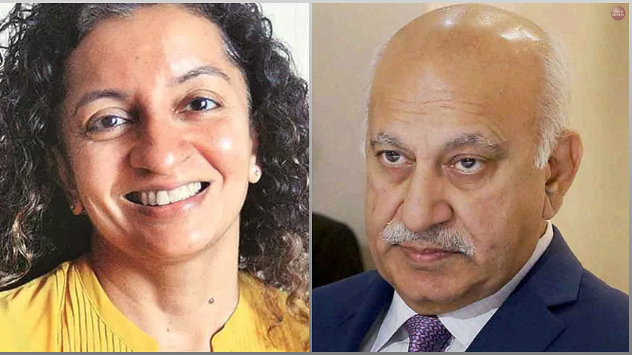 """""""There are far more important matters:"""" Delhi High Court posts MJ Akbar appeal against Priya Ramani acquittal for August 11"""