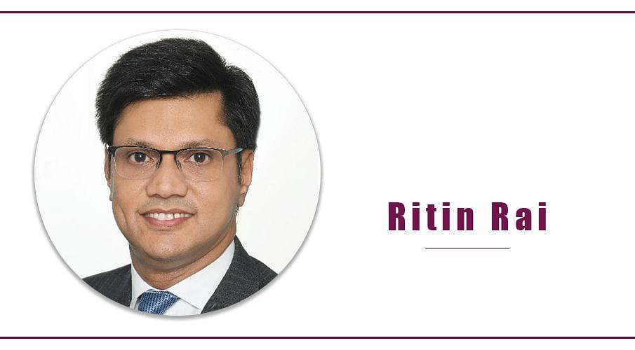 Senior Advocate Ritin Rai joins 7 King's Bench Walk as Door Tenant