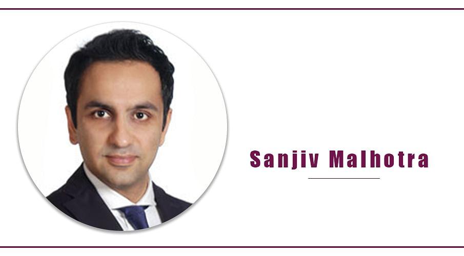 Sanjiv Malhotra joins DMD Advocates from Baker McKenzie