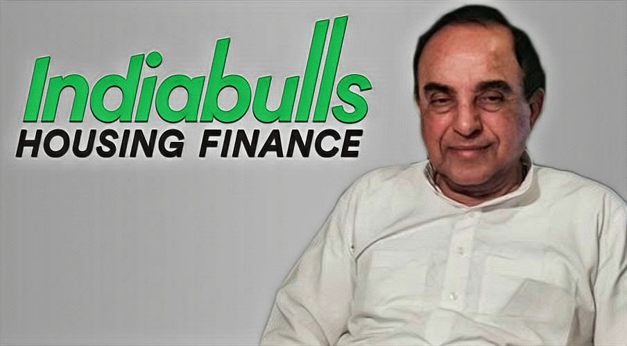 Delhi HC restrains Subramanian Swamy, PGurus from publishing defamatory allegations against Indiabulls