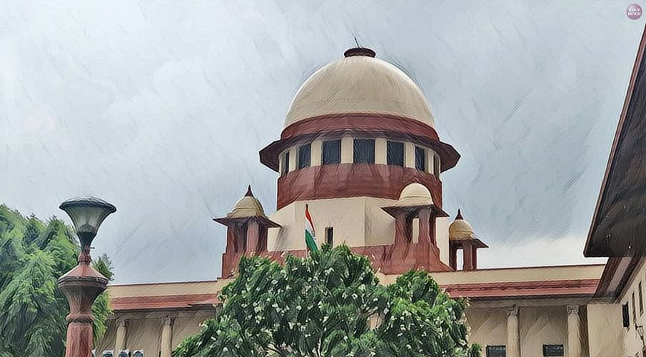 PIL filed in Supreme Court against provisional declaration of Election Results
