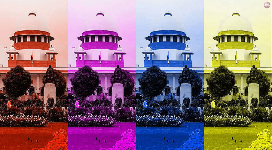 What happened in Kashmir petitions before 3-judge Bench of Supreme Court