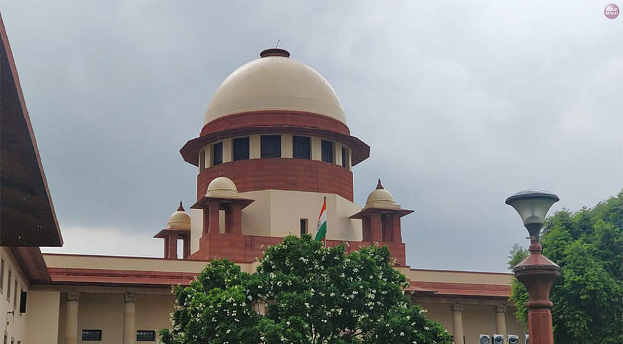 """We will not tolerate this laxity"", Supreme Court directs Centre to file affidavit on why Smog Tower project was not completed in time"