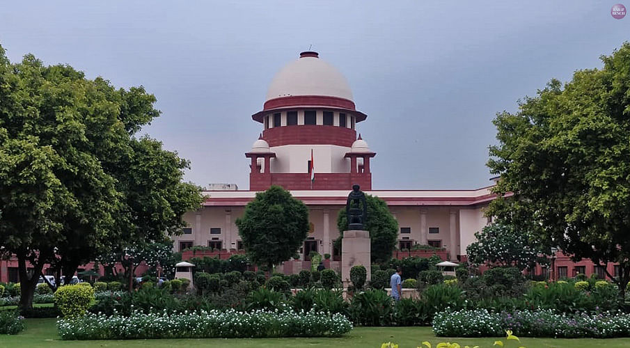 Aarey: No stay on construction of metro car shed project, Supreme Court clarifies