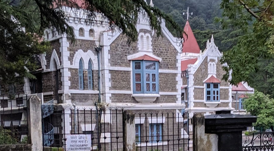 Char Dham Devasthanam Management Act does not amount to interference in religious affairs: Uttarakhand HC upholds validity, reads down S. 22