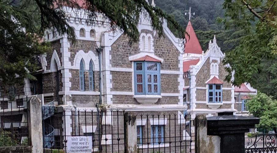Uttarakhand High Court at Nainital