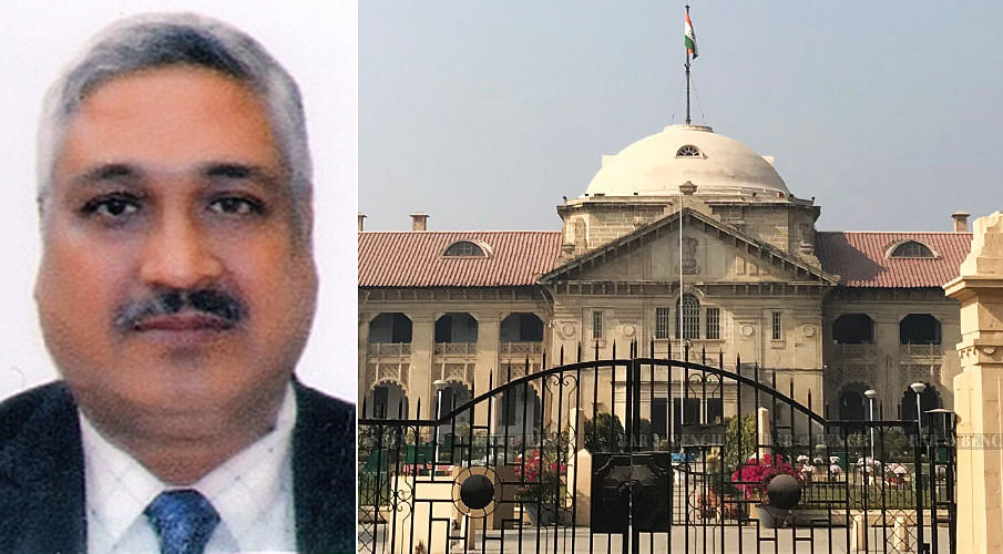 Collegium reiterates transfer of Justice Vivek Agarwal from Madhya Pradesh HC to Allahabad HC