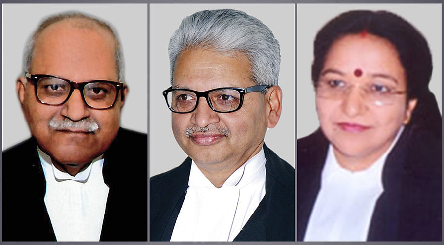 Judicial and Administrative Overreach: Now, three-judge Bench of Patna HC quashes Justice Rakesh Kumar order