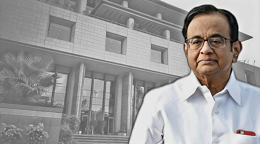 No loss to public exchequer in INX Media case, P Chidambaram tells Delhi HC