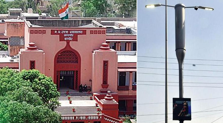 Right of way for telecom projects a State subject: Madhya Pradesh HC dismisses challenge to Smart Poles project