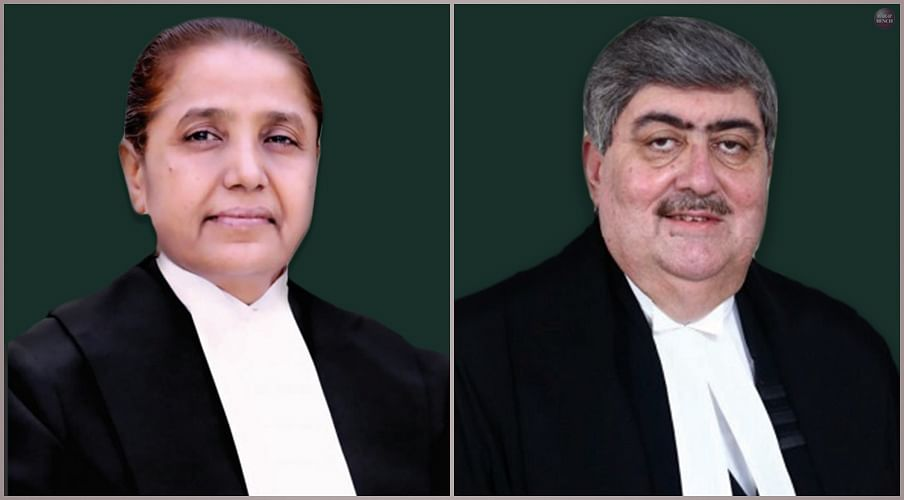 Collegium Appointments: Two Supreme Court Judges express reservations over supersession of seniority