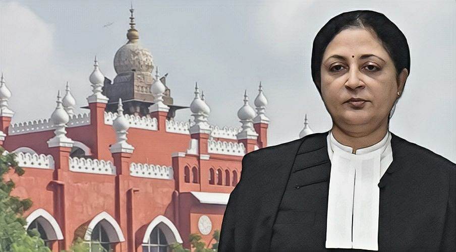 With support of Bar, was able to dispose of over 5,000 cases: Former Madras HC Chief Justice VK Tahilramani