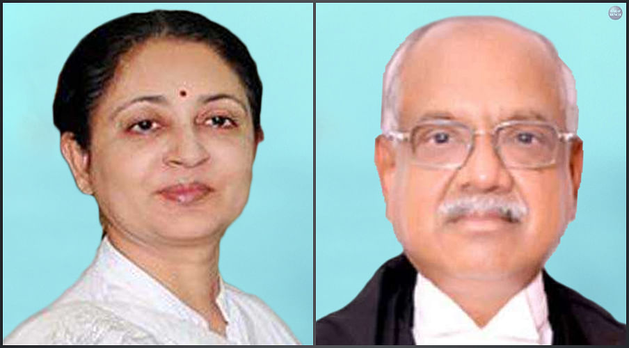 Collegium proposes swap between Chief Justices of Madras and Meghalaya High Courts