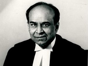 Former Supreme Court Judge Justice N Venkatachala passes away