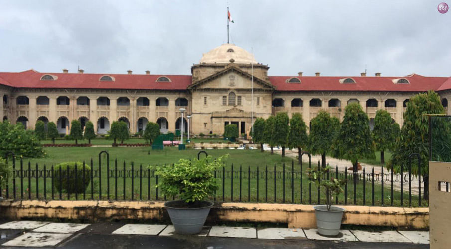 Allahabad High Court grants protection to man booked under Uttar Pradesh anti-conversion ordinance