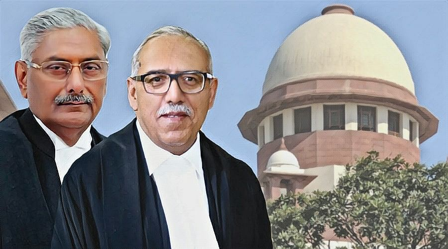 Air Pollution: Supreme Court passes directions to curb Stubble Burning