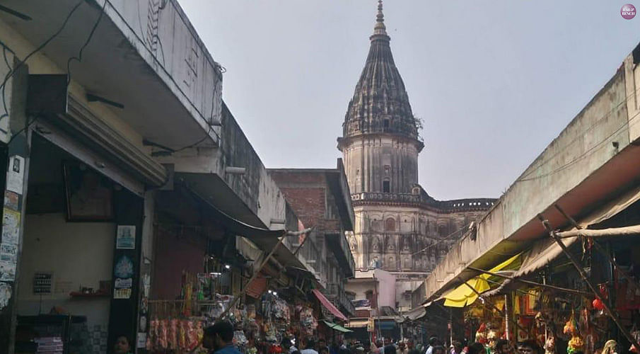 Ayodhya: Why the findings of ASI were not sufficient to establish title to disputed site?