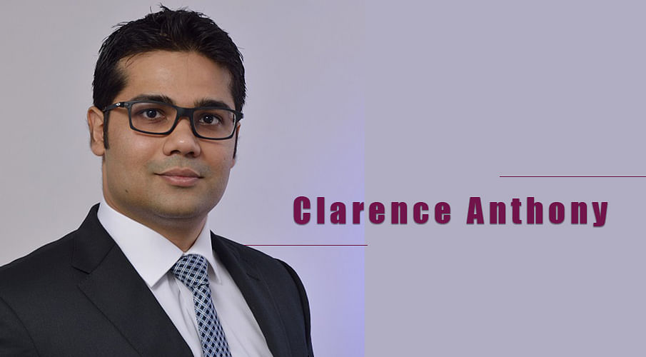 [Exclusive]: Trilegal promotes Clarence Anthony to partnership