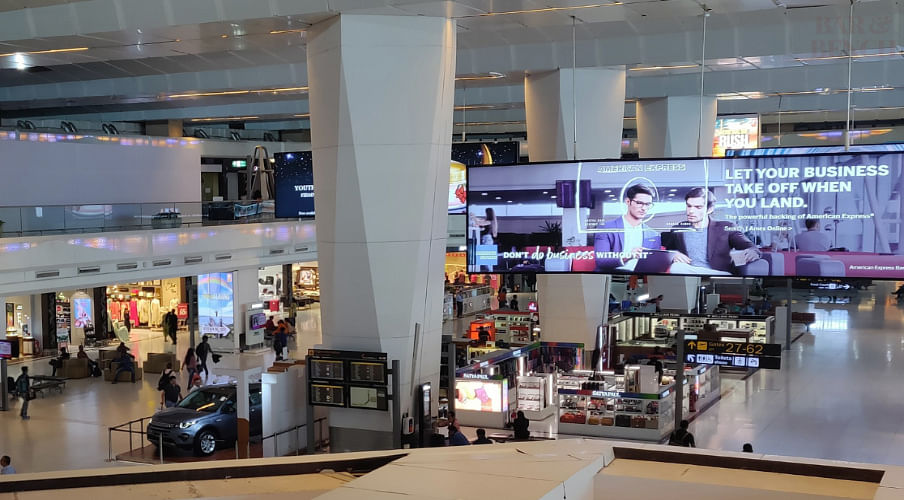 Duty Free Shops at Mumbai International Airport are exempt from GST: Bombay HC [Read Judgement]