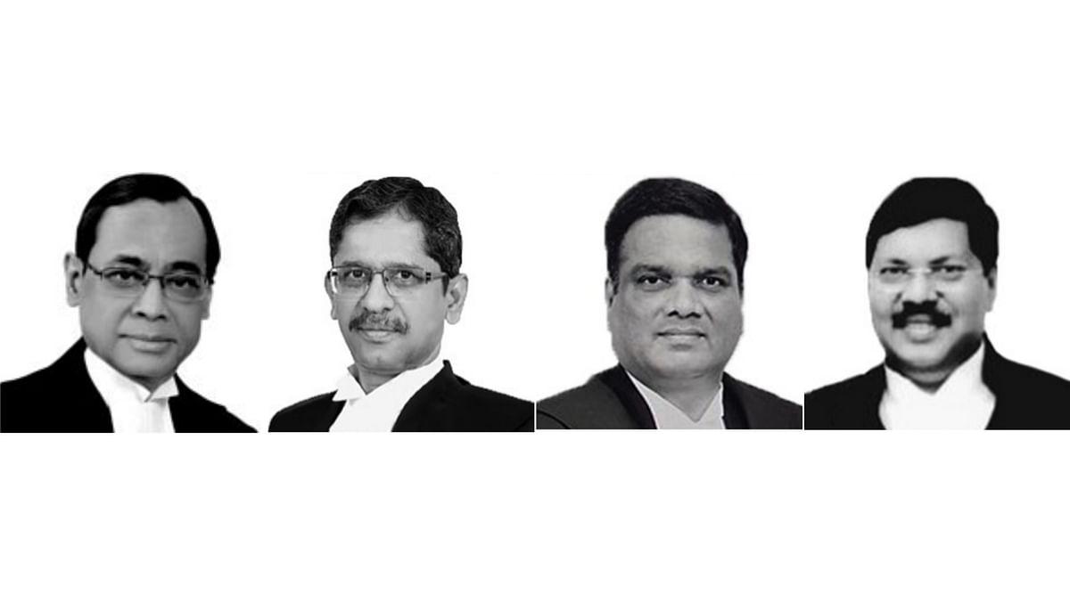 Gautam Navlakha plea: Entire 3-judge Bench of Supreme Court, four recusals so far