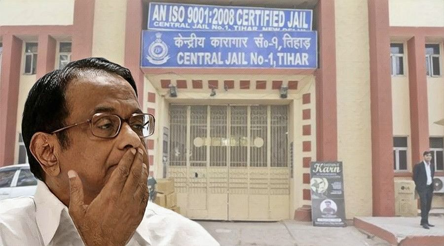 INX Media: CBI Court allows ED to interrogate P Chidambaram in Tihar