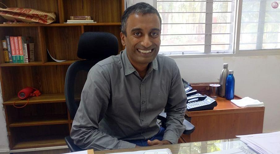 Prof Sudhir Krishnaswamy