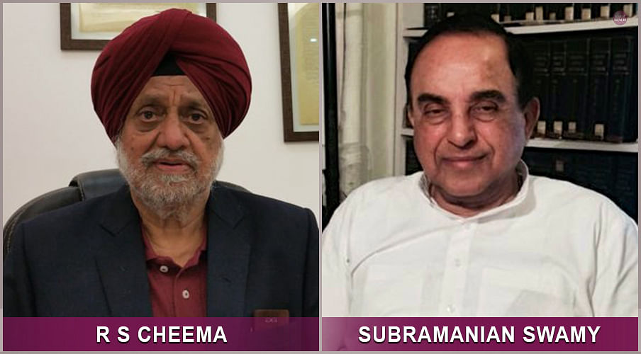 [Live Updates]: Cross Examination of Subramanian Swamy in National Herald Case