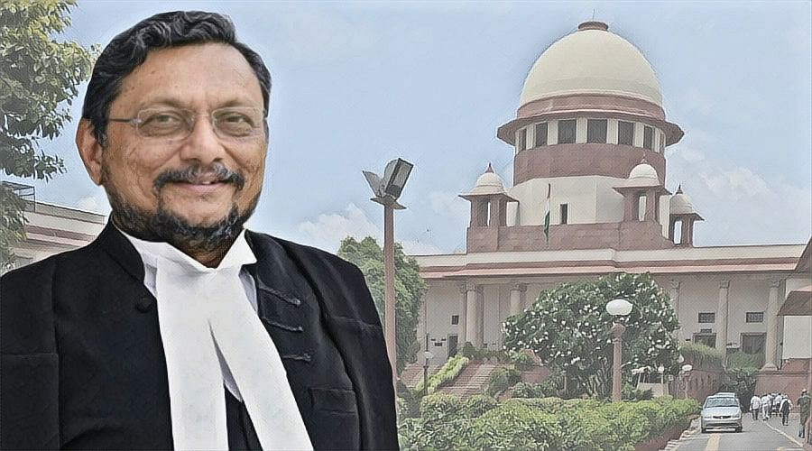 Justice SA Bobde to become eighth Chief Justice of India hailing from Bombay High Court