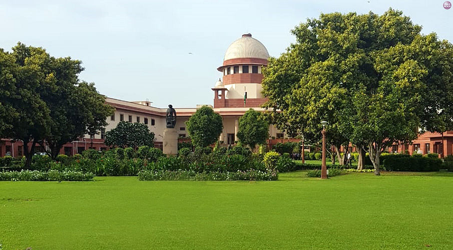 Telangana Encounter: Supreme Court specifies terms of reference for Inquiry Commission probing case