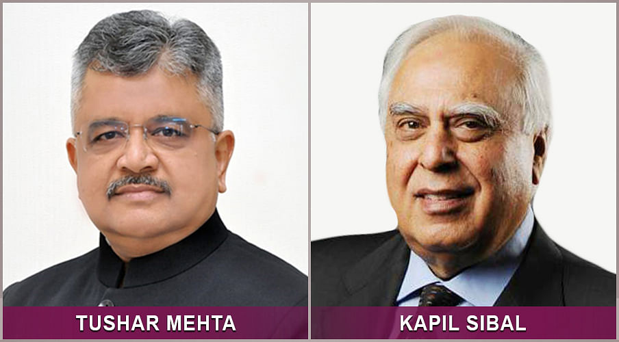 INX Media case: SG Mehta, Sibal face off in plea by P Chidambaram challenging HC order denying bail