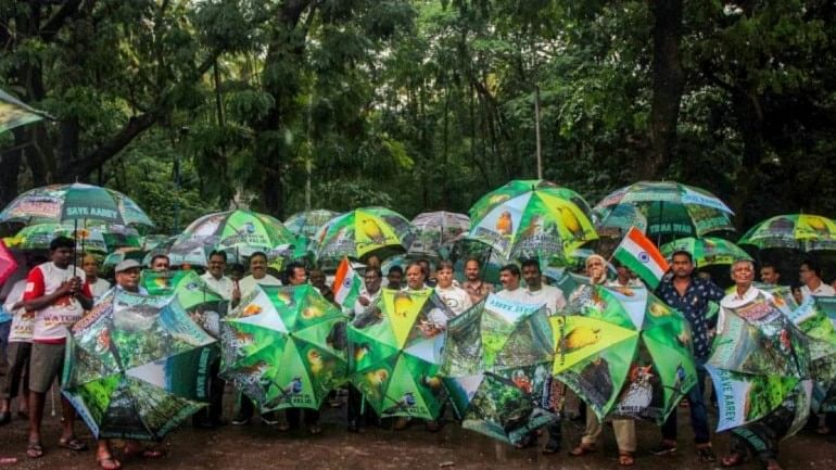 Stay felling of Trees in Aarey: Student delegation calls on CJI to intervene [Read Letter]