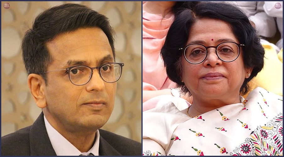 Sabarimala: Justice DY Chandrachud throws his weight behind Justice Indu Malhotra on dissenting judgment