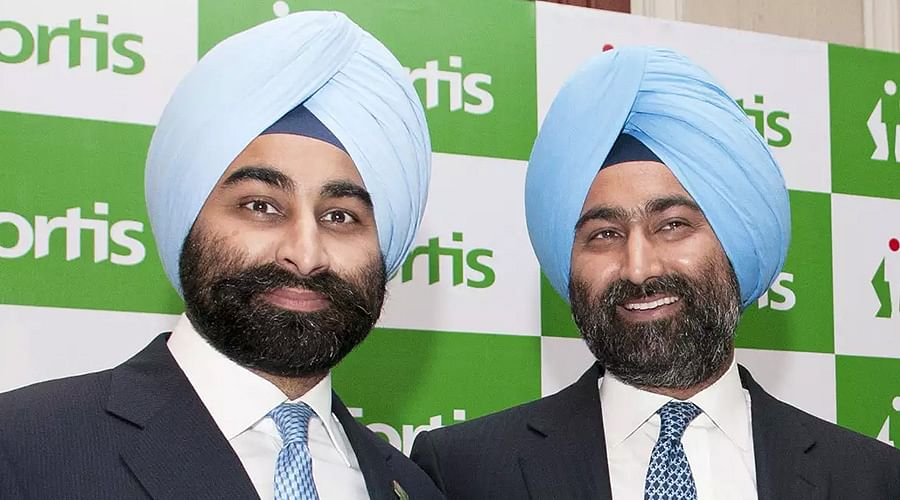 Singh Brothers sent to four days' custody in misappropriation case after complaint by Religare Finvest
