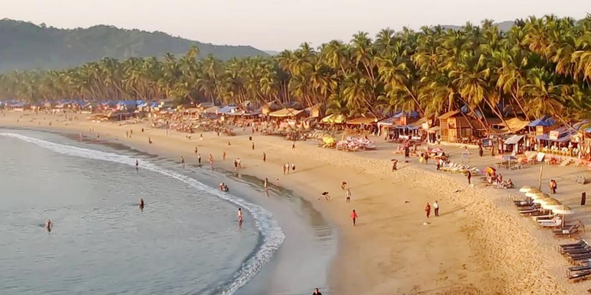 Bombay HC at Goa vacates stay on erection of Beach Shacks, observes no adverse impact on environment [Read Order]