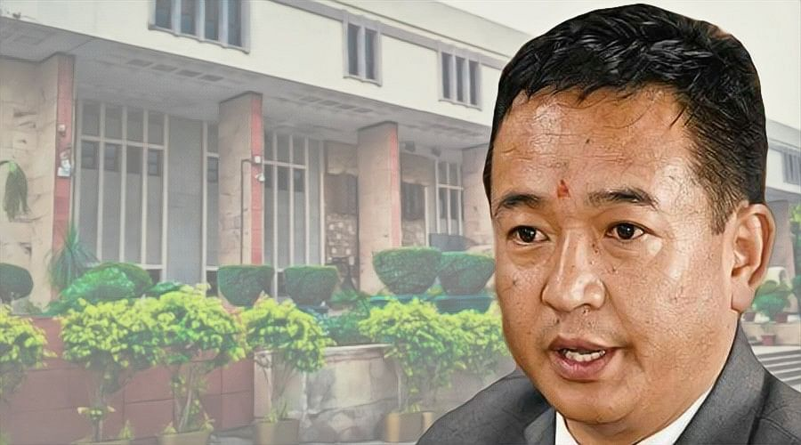 Delhi HC issues notice in challenge to EC decision to reduce disqualification term of Sikkim CM Prem Singh Tamang
