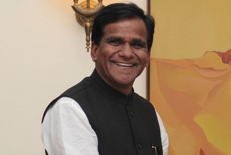 Animal Rights Activist moves Bombay HC to register FIR against Raosaheb Danve for alleged comment on cow slaughter