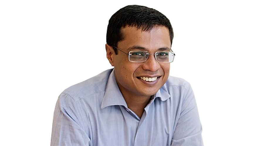 AZB, Dua act on Sachin Bansal acquisition of 94% stake in microfinance company