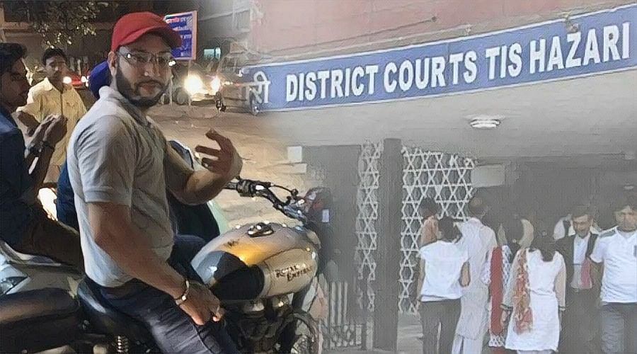 Delhi Court acquits Sarvjeet Singh who was accused of harassing, abusing woman at a traffic signal in 2015
