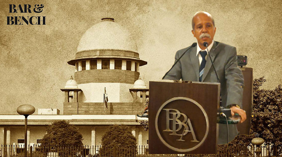 Justice Akil Kureshi: Gujarat HC Advocates Association petition to be heard by Bench headed by Justice SA Bobde