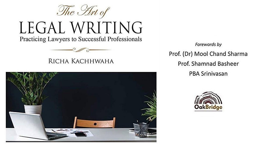 Book Review: The Art of Legal Writing – Practicing Lawyers to Successful Professionals