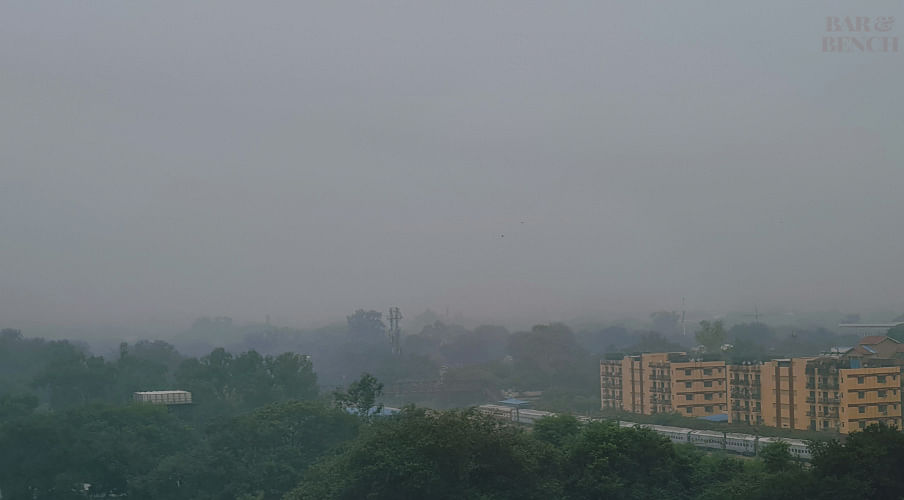 Air Pollution would not be where it is today if our orders were followed, Delhi HC