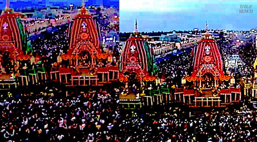 Supreme Court seeks details of immovable properties owned by Jagannath Puri Temple