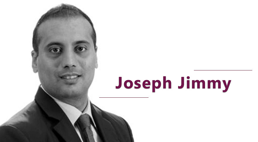 Joseph Jimmy leaves CAM to join Trilegal as Partner