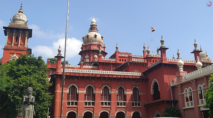 Image of press damaged of late owing to fake journalists, Madras High Court observes
